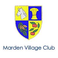 Marden Village Club